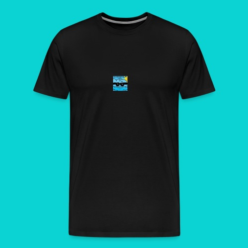 soundedgaming_yt - Men's Premium T-Shirt