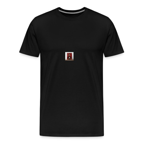M.tv merch - Men's Premium T-Shirt