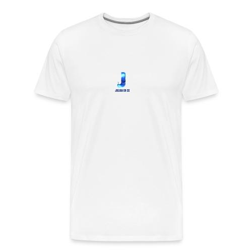 JULIAN EN CO MERCH - Mannen Premium T-shirt
