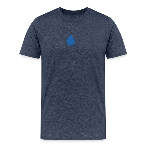 Water halo shirts - Men's Premium T-Shirt