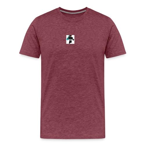 ramera - Camiseta premium hombre