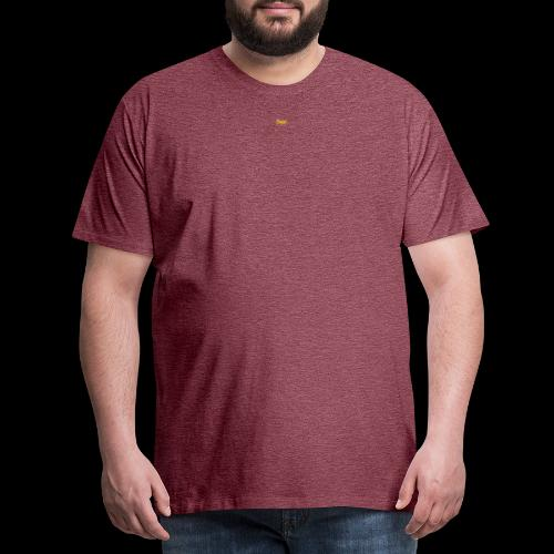 swai schriftzug - Männer Premium T-Shirt