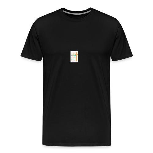 jesus31 - Men's Premium T-Shirt