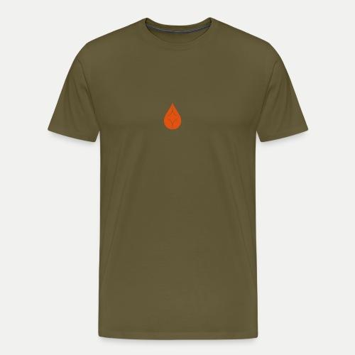 ing's Drop - Men's Premium T-Shirt