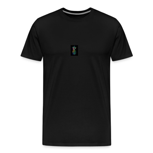 Nigga - Camiseta premium hombre