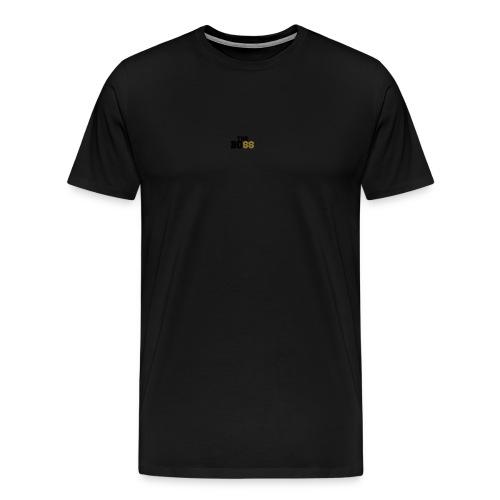 logo - Herre premium T-shirt