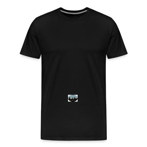 Logo Fgr jpg - Männer Premium T-Shirt