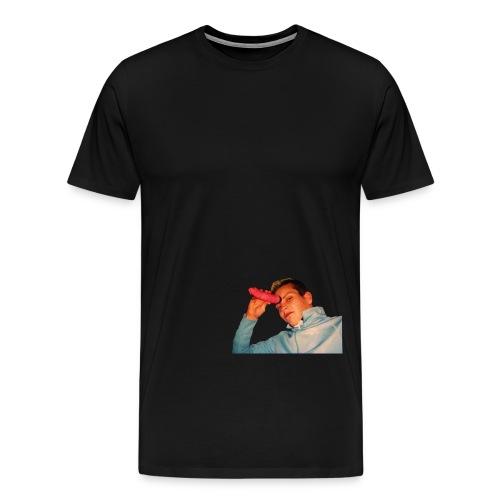 ANTTI - Miesten premium t-paita