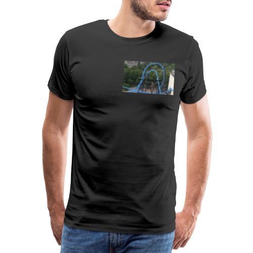grosser immelmann - Männer Premium T-Shirt