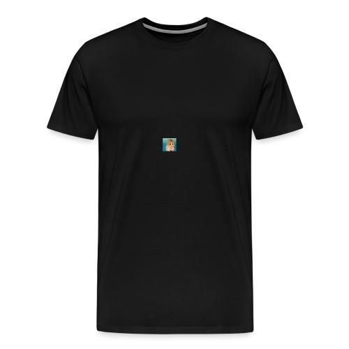 Msp Mok - Mannen Premium T-shirt