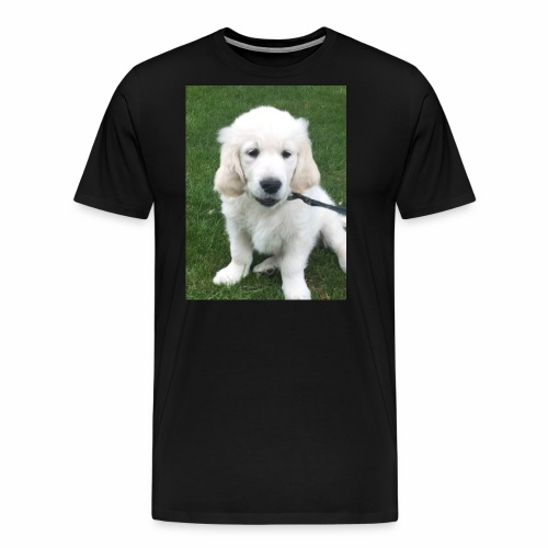 Dearly Dog Tee - Men's Premium T-Shirt