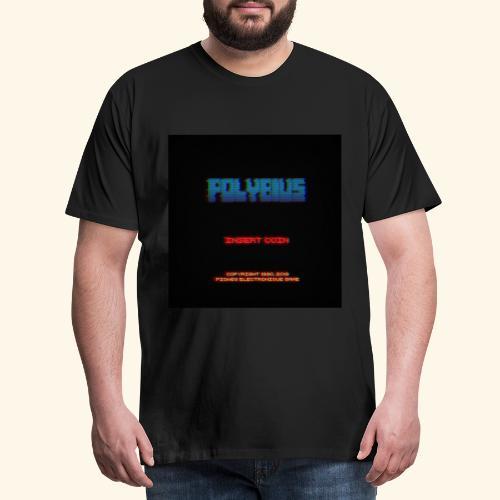 Polybius - T-shirt Premium Homme