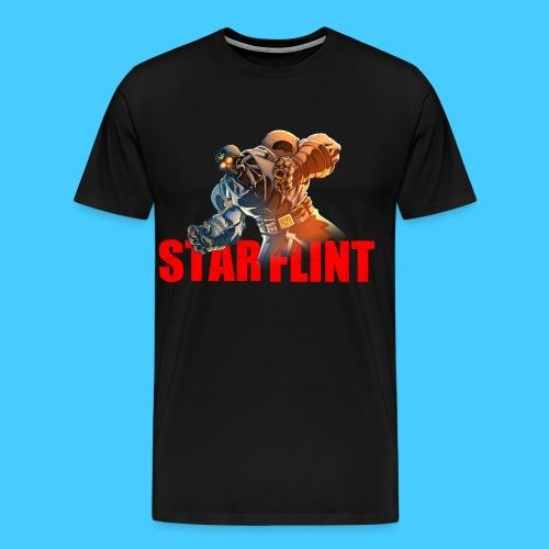 Soldier - T-shirt Premium Homme