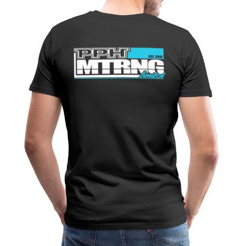 PPH Limited Edition 1 - Männer Premium T-Shirt