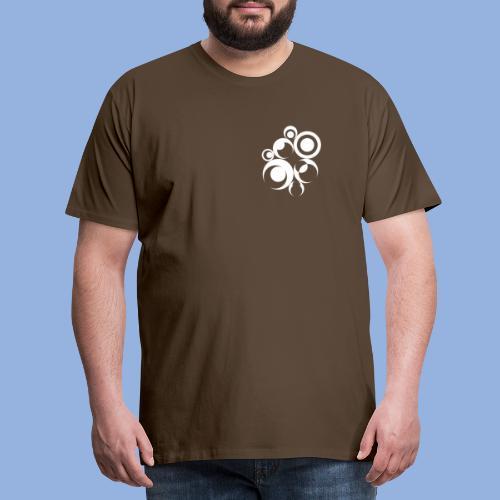 Should I stay or should I go Blanc - T-shirt Premium Homme