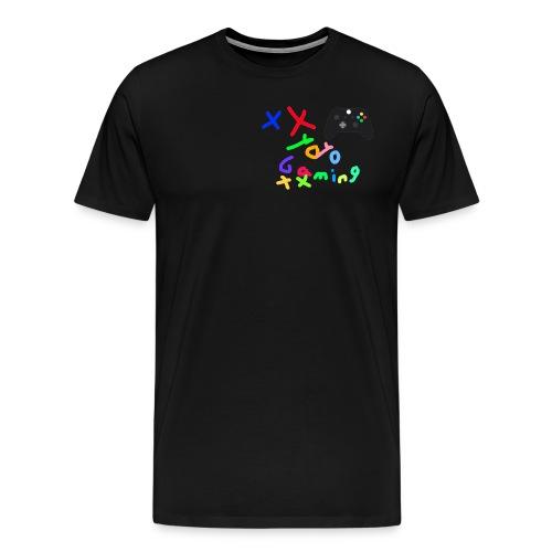 xXYoYoGamingXx 3 - Men's Premium T-Shirt