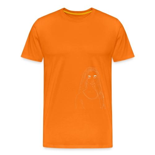 JK T - Men's Premium T-Shirt