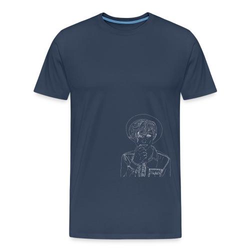 Grad - Men's Premium T-Shirt