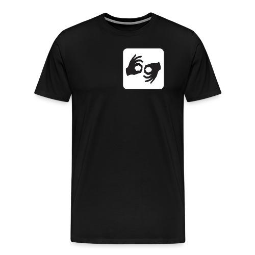 LaX - Maglietta Premium da uomo