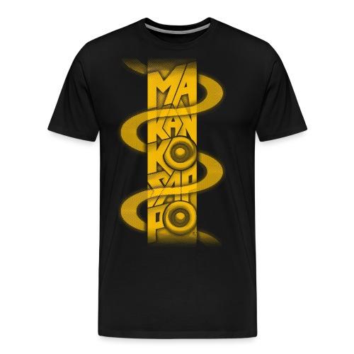 Makankosappo - Men's Premium T-Shirt