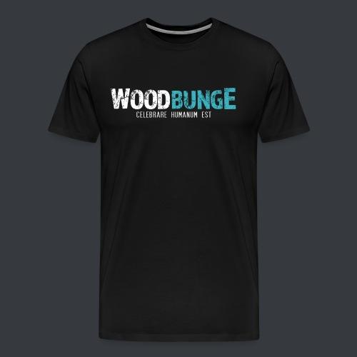 Vorne hell - Männer Premium T-Shirt