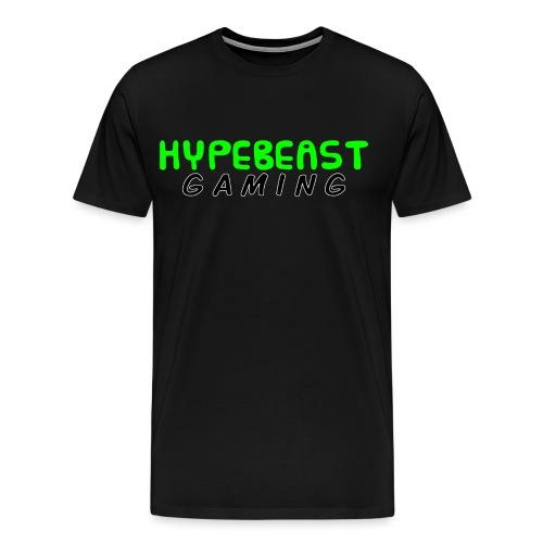 Hypebeast Texy - Men's Premium T-Shirt