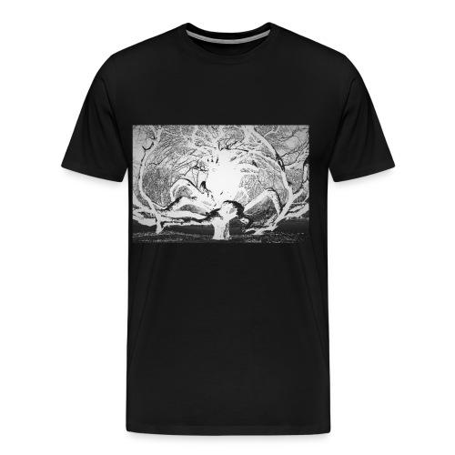 Bolga Tree - Men's Premium T-Shirt