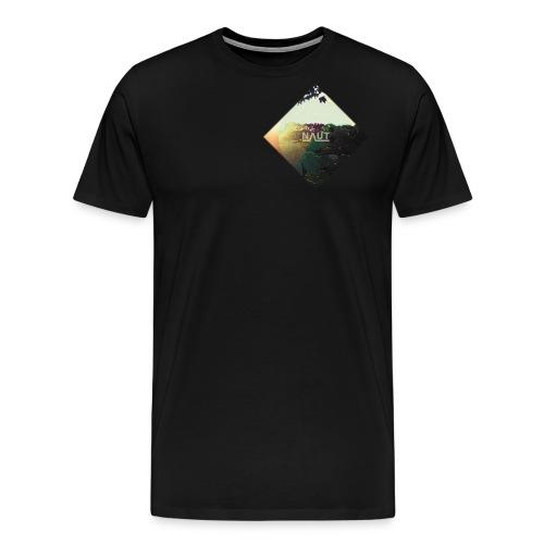 Naut Raute - Männer Premium T-Shirt