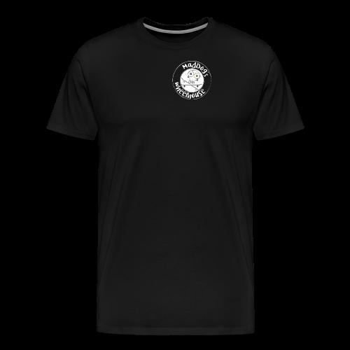 madDogs wheelhouse - Männer Premium T-Shirt