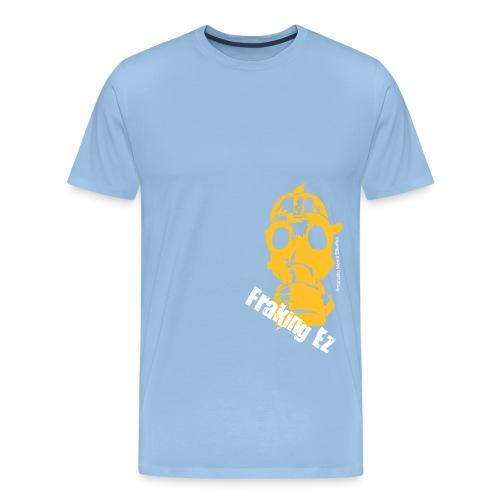 Anti - fraking - Camiseta premium hombre