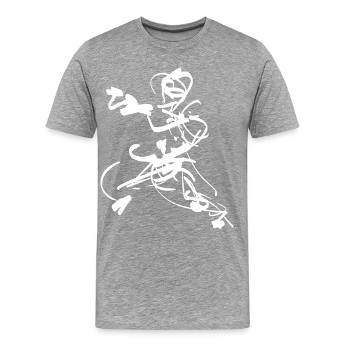 mantis style - Men's Premium T-Shirt