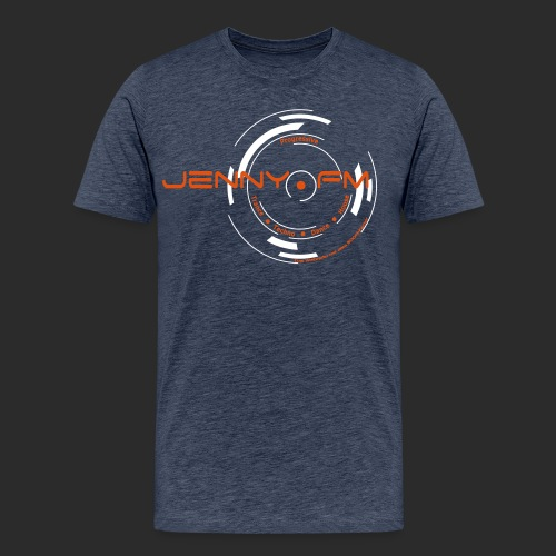 jenny-shirt-2019-2_vector - Männer Premium T-Shirt