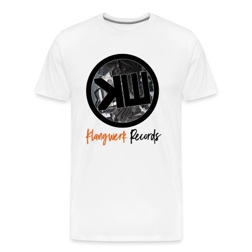 KW076 Eye-Xpress - Men's Premium T-Shirt