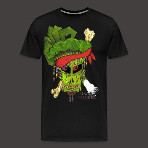 PIRATE BROCCOLI - T-shirt Premium Homme