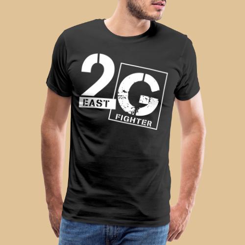 2GEF-Getriebe - Männer Premium T-Shirt