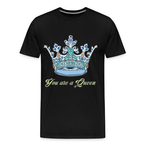 1589707306350 - Männer Premium T-Shirt