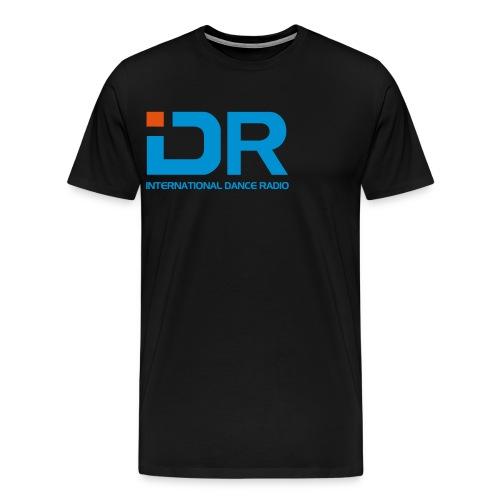 International Dance Radio - Camiseta premium hombre