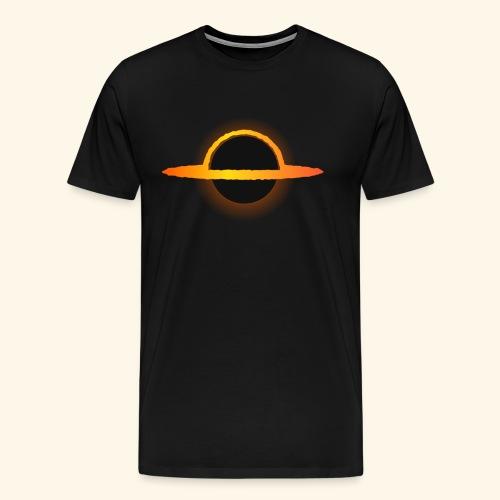 Trou Noir - T-shirt Premium Homme