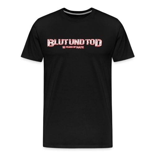 BUTLOGO - Men's Premium T-Shirt