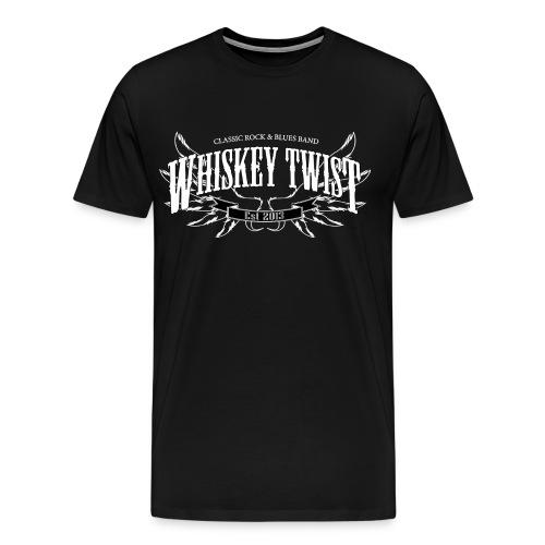 NEW Classic Tee - Men's Premium T-Shirt