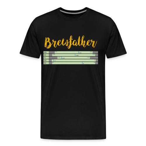 Brewfather Special - Men's Premium T-Shirt