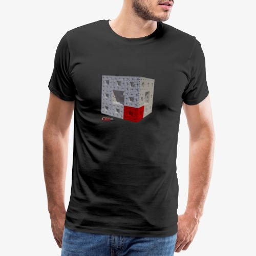 EPONGE DE MENGER - T-shirt Premium Homme