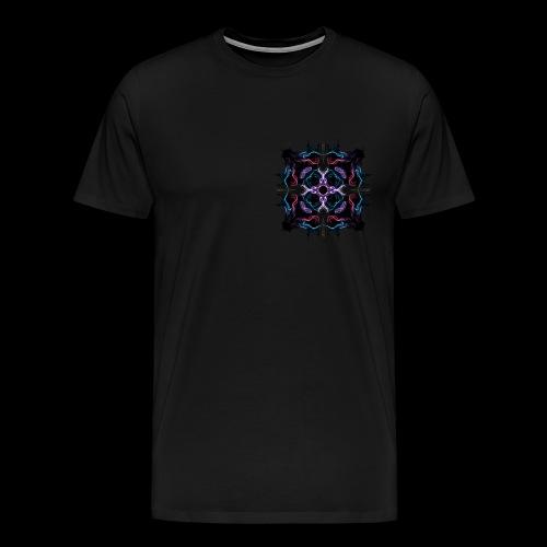 The Wave - Männer Premium T-Shirt