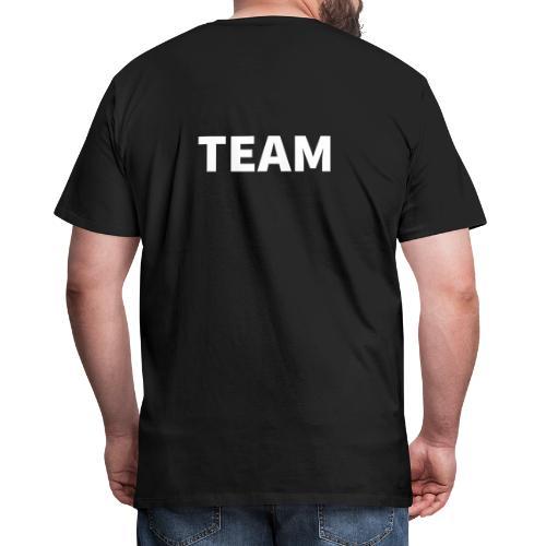 Welcome Team Sortiment - Männer Premium T-Shirt