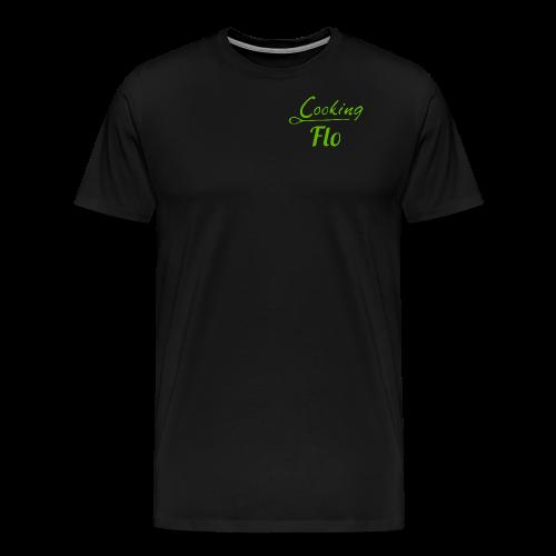 CookingFlo Style - Männer Premium T-Shirt