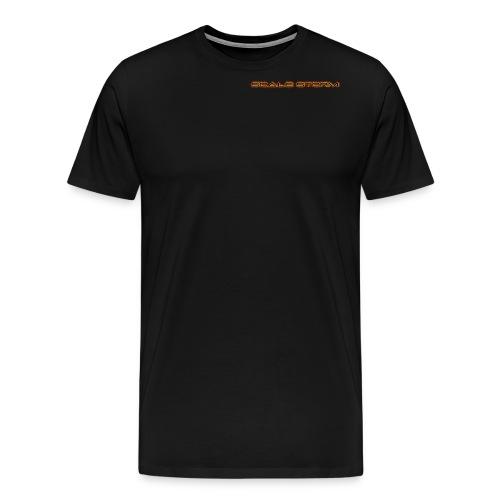 coollogo com 1915688 png - Männer Premium T-Shirt