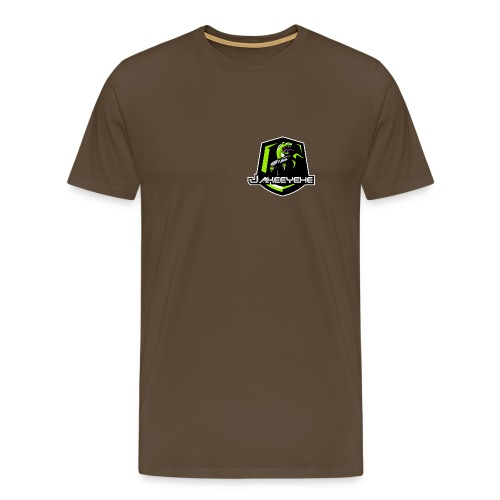 JakeeYeXe Badge - Men's Premium T-Shirt
