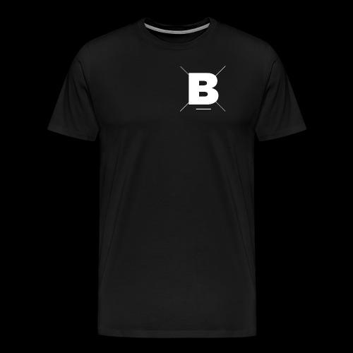 BITTENBINDER Entertainment - Männer Premium T-Shirt