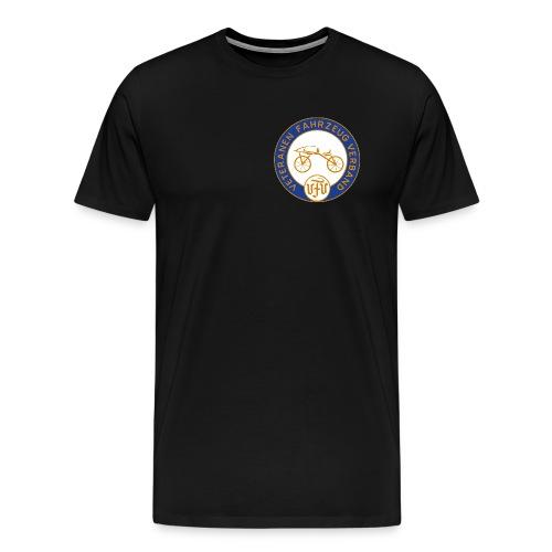 VFV Weiß - Männer Premium T-Shirt