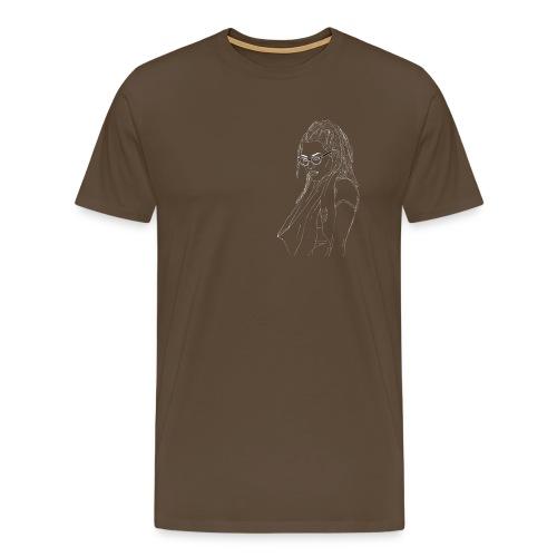 Cos - Men's Premium T-Shirt